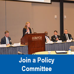 Join a Policy Committee