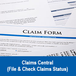 Claims Central