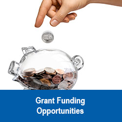 Grant Funding Opportunities